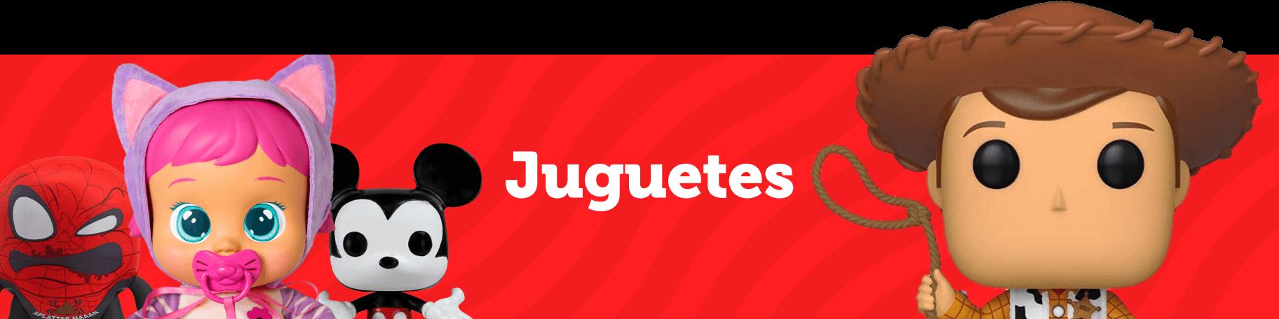 Banners categoría Desktop