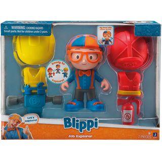 BLIPPI-